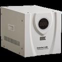 Стабилизатор Extensive 5,0 кВА однофазный
