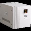 Стабилизатор симисторный Prime 5 кВА однофазный