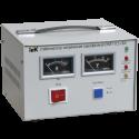 Стабилизатор СНИ 1/220 0,5 кВА однофазный