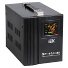 Стабилизатор Home СНР1-0- 1 кВА однофазный
