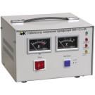 Стабилизатор СНИ 1/220 1,5 кВА однофазный