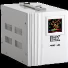 Стабилизатор симисторный Prime 1,0 кВА однофазный