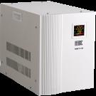 Стабилизатор симисторный Prime 10 кВА однофазный