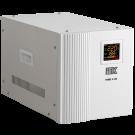 Стабилизатор симисторный Prime 8 кВА однофазный