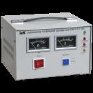 Стабилизаторы электромеханические СНИ1 до 5 кВА